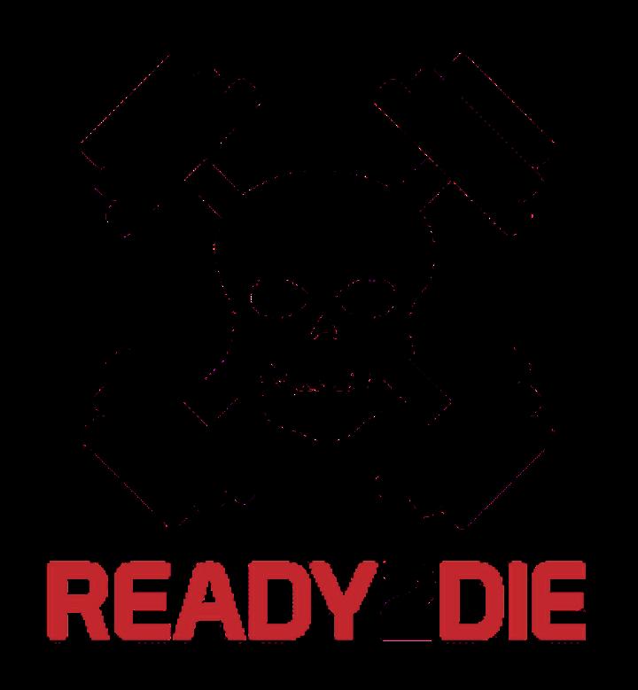 Ready2Die logo